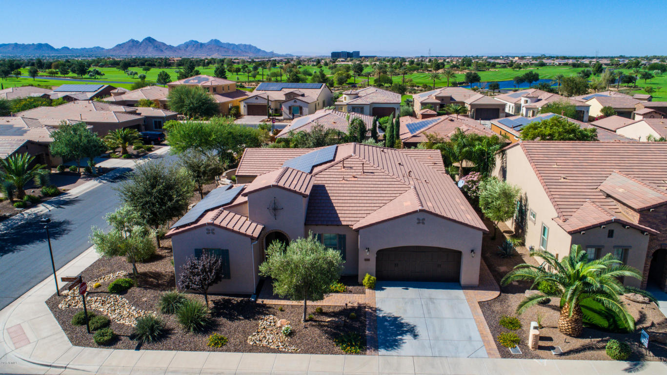 Photo for 36968 N Incanti Drive, San Tan Valley, AZ 85140 (MLS # 5680339)