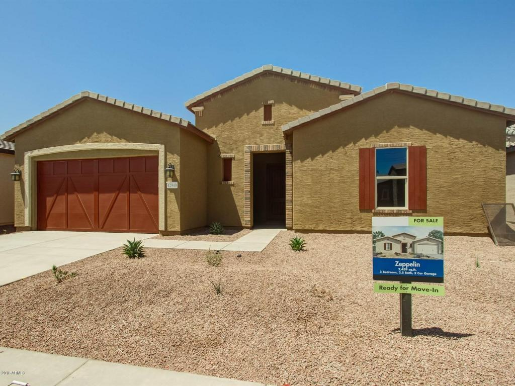 Photo for 42940 W Mallard Road, Maricopa, AZ 85138 (MLS # 5680940)