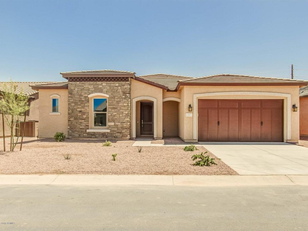 Photo for 42851 W Mallard Road, Maricopa, AZ 85138 (MLS # 5680946)