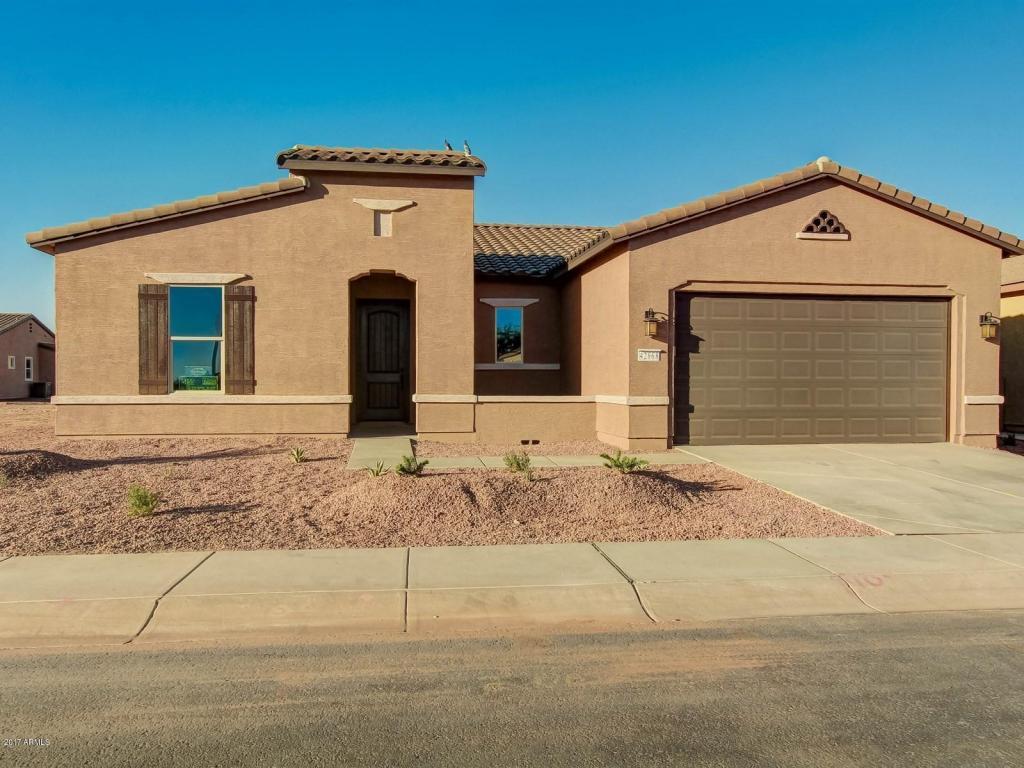 Photo for 42868 W Mallard Road, Maricopa, AZ 85138 (MLS # 5680959)