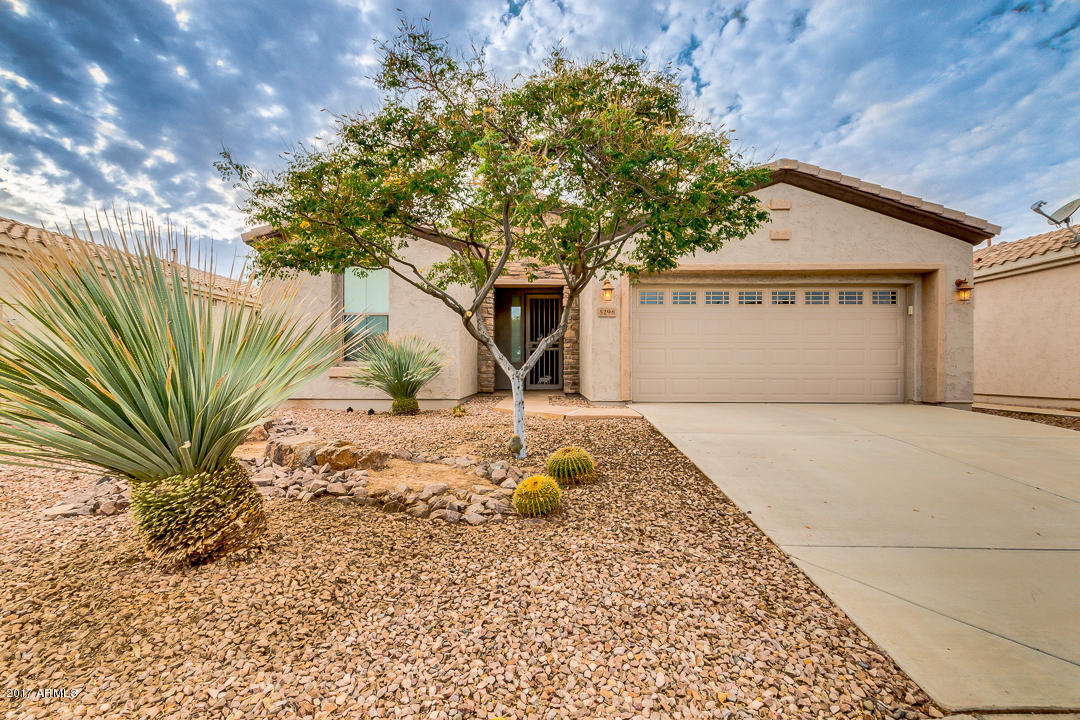 Photo for 5298 S Barley Way, Gilbert, AZ 85298 (MLS # 5681691)