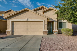Photo of 11596 W Hackbarth Drive, Youngtown, AZ 85363 (MLS # 5682393)