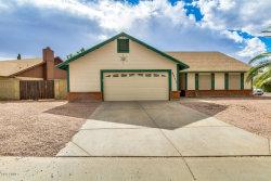 Photo of 6311 E Fairfield Street, Mesa, AZ 85205 (MLS # 5682883)