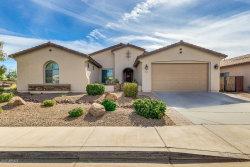 Photo of 621 W Basswood Avenue, San Tan Valley, AZ 85140 (MLS # 5683763)