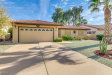 Photo of 8877 E Fairway Boulevard, Sun Lakes, AZ 85248 (MLS # 5684193)