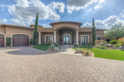 Photo of 6531 W Gold Mountain Pass, Phoenix, AZ 85083 (MLS # 5684364)