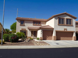 Photo of 5912 W Running Deer Trail, Phoenix, AZ 85083 (MLS # 5684395)