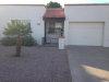 Photo of 4501 E Carol Avenue, Unit 50, Mesa, AZ 85206 (MLS # 5684577)