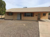 Photo of 12645 N 112th Avenue, Youngtown, AZ 85363 (MLS # 5684661)