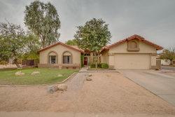 Photo of 617 E Avenida Sierra Madre --, Gilbert, AZ 85296 (MLS # 5685189)