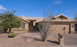 Photo of 3657 N Hogan Drive, Goodyear, AZ 85395 (MLS # 5685332)