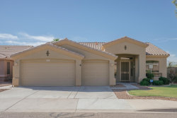 Photo of 3951 W Range Mule Drive, Phoenix, AZ 85083 (MLS # 5685817)