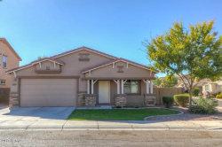 Photo of 3541 E Odessa Drive, San Tan Valley, AZ 85140 (MLS # 5685846)