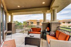 Photo of 7601 E Indian Bend Road, Unit 3007, Scottsdale, AZ 85250 (MLS # 5686184)