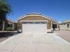 Photo of 12306 W Larkspur Road, El Mirage, AZ 85335 (MLS # 5686427)