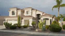 Photo of 1305 S Spartan Street, Gilbert, AZ 85233 (MLS # 5686546)