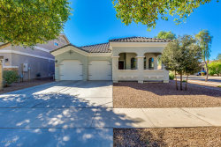 Photo of 4281 E Wildhorse Drive, Gilbert, AZ 85297 (MLS # 5686575)