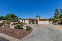 Photo of 2880 E Canyon Creek Court, Gilbert, AZ 85295 (MLS # 5686722)