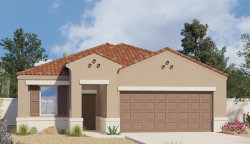 Photo of 17173 N Moreno Place, Maricopa, AZ 85138 (MLS # 5687013)