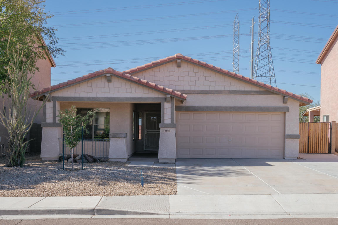 Photo for 8084 N 110th Drive, Peoria, AZ 85345 (MLS # 5687246)