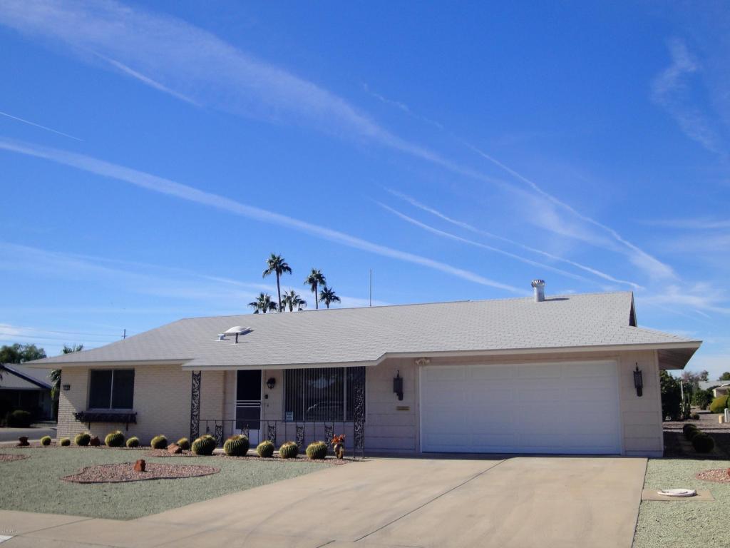 Photo for 12202 N Balboa Drive, Sun City, AZ 85351 (MLS # 5687277)