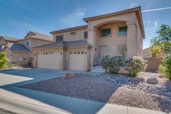 Photo of 45165 W Rhea Road, Maricopa, AZ 85139 (MLS # 5687413)