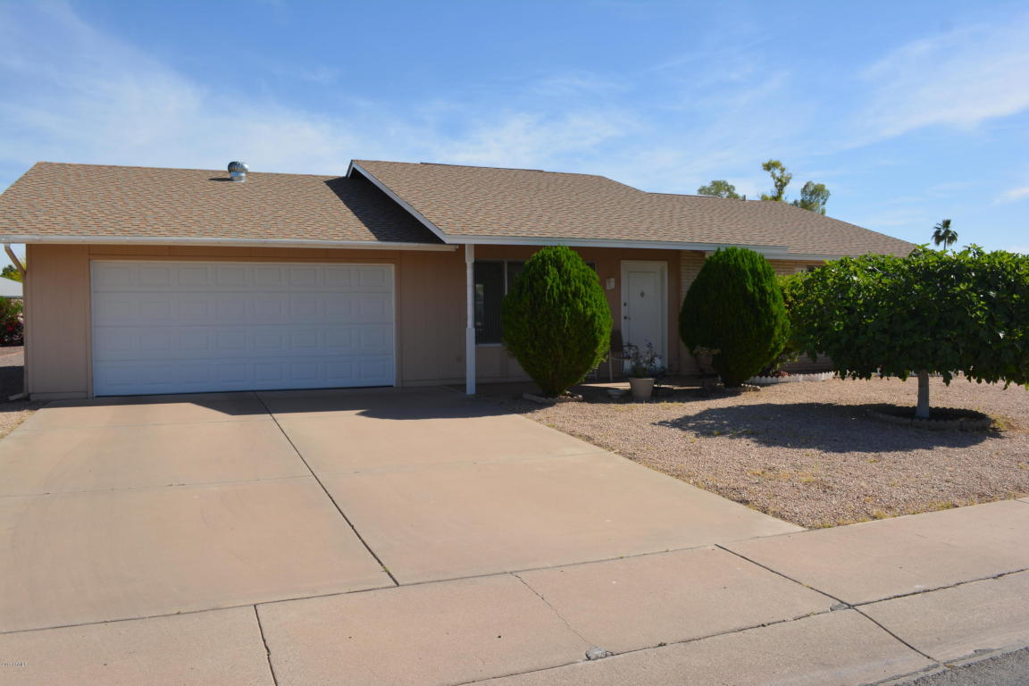 Photo for 11603 N Rio Vista Drive, Sun City, AZ 85351 (MLS # 5687455)