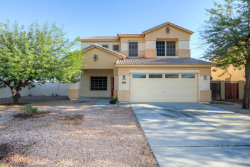 Photo of 1693 E Alameda Place, Casa Grande, AZ 85122 (MLS # 5687598)