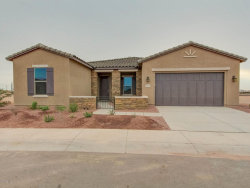 Photo of 41633 W Solstice Court, Maricopa, AZ 85138 (MLS # 5687606)