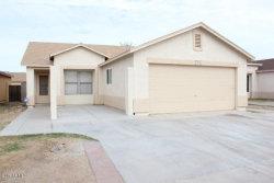 Photo of 11822 W Larkspur Road, El Mirage, AZ 85335 (MLS # 5687710)