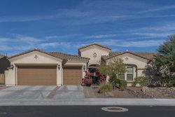 Photo of 18108 W Desert Sage Drive, Goodyear, AZ 85338 (MLS # 5687813)
