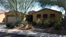 Photo of 39919 N Pride Drive, Anthem, AZ 85086 (MLS # 5687918)