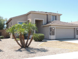 Photo of 9237 W Clara Lane, Peoria, AZ 85382 (MLS # 5688430)