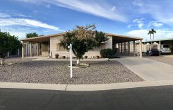 Photo of 26006 S Country Club Drive, Sun Lakes, AZ 85248 (MLS # 5688487)