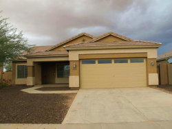 Photo of 2823 N Bandura Drive, Casa Grande, AZ 85122 (MLS # 5688526)