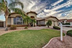 Photo of 973 S Canal Drive, Gilbert, AZ 85296 (MLS # 5688535)