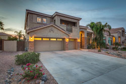 Photo of 5029 W Yearling Road, Phoenix, AZ 85083 (MLS # 5688595)