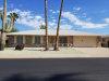 Photo of 10632 W Oak Ridge Drive, Sun City, AZ 85351 (MLS # 5688764)