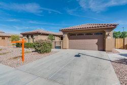 Photo of 2155 N 161st Drive, Goodyear, AZ 85395 (MLS # 5688780)