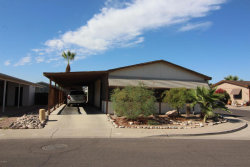 Photo of 11275 N 99th Avenue, Unit 106, Peoria, AZ 85345 (MLS # 5689024)