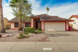 Photo of 11446 N 109th Street, Scottsdale, AZ 85259 (MLS # 5689275)