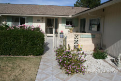 Photo of 10402 W Kingswood Circle, Sun City, AZ 85351 (MLS # 5689309)