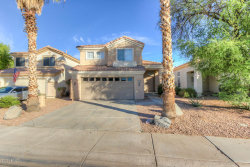 Photo of 13642 W Desert Flower Drive, Goodyear, AZ 85395 (MLS # 5689325)