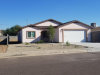 Photo of 309 S 7th Street, Avondale, AZ 85323 (MLS # 5689369)