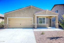 Photo of 38152 W San Capistrano Avenue, Maricopa, AZ 85138 (MLS # 5689370)