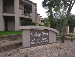 Photo of 9115 E Purdue Avenue, Unit 104, Scottsdale, AZ 85258 (MLS # 5689507)