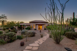 Photo of 26510 N Paso Trail, Scottsdale, AZ 85255 (MLS # 5689611)