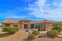 Photo of 17857 N Estrella Vista Drive, Surprise, AZ 85374 (MLS # 5689633)