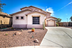 Photo of 21253 N Sally Drive, Maricopa, AZ 85138 (MLS # 5689646)