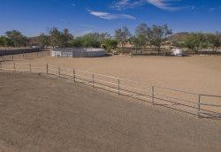 Photo of 3735 W Beardsley Road, Glendale, AZ 85308 (MLS # 5689671)
